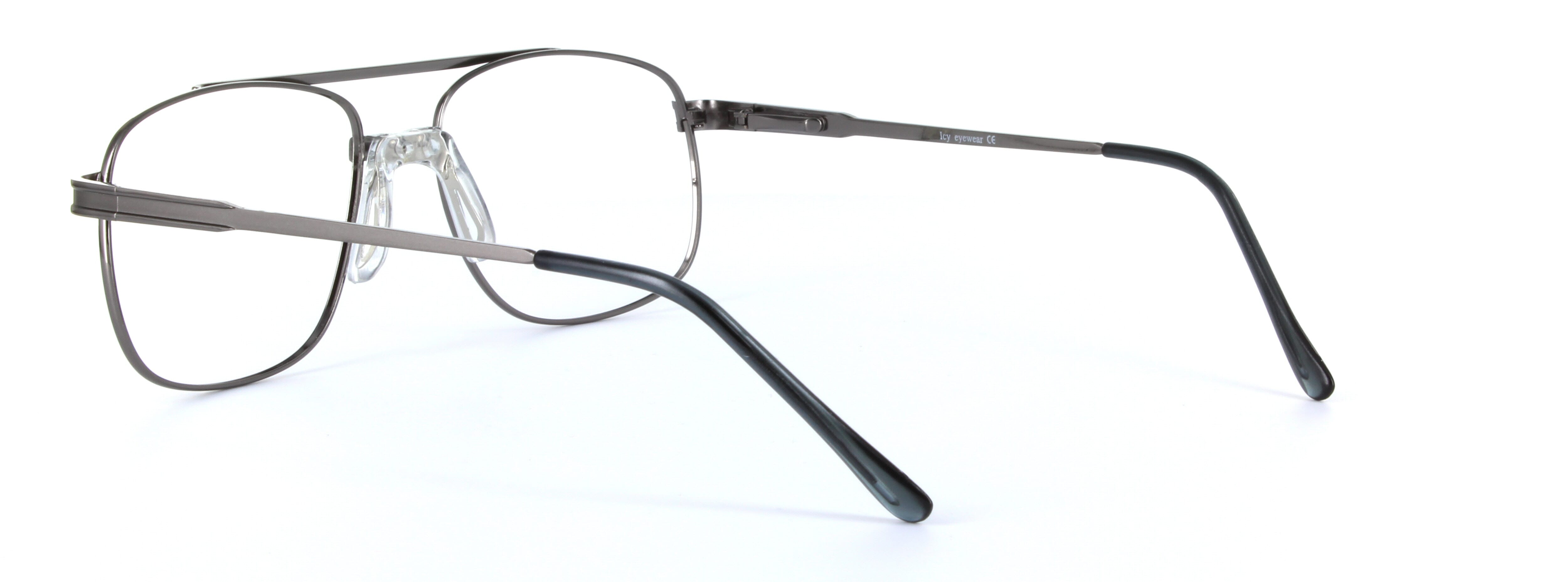 Glasses And Frame Shape : Aviator Shaped Eyewear Glasses Frames And Spectacles